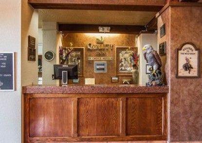 Quality Inn Cottonwood