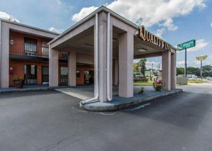 Quality Inn Cullman