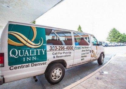 Quality Inn Denver Central