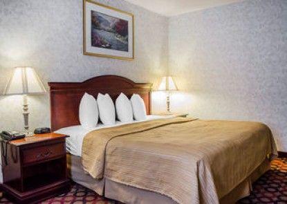 Quality Inn Enola - Harrisburg