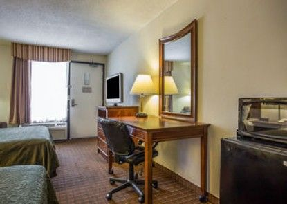 Quality Inn Fort Jackson