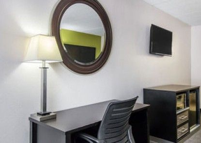 Quality Inn Hinesville - Fort Stewart Area