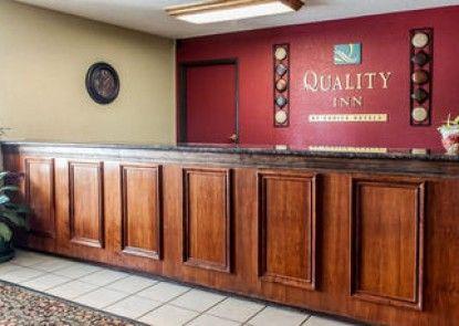 Quality Inn Lewisport