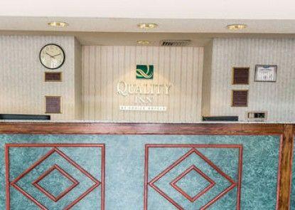 Quality Inn Marianna