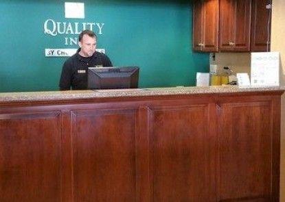 Quality Inn Mystic-Groton