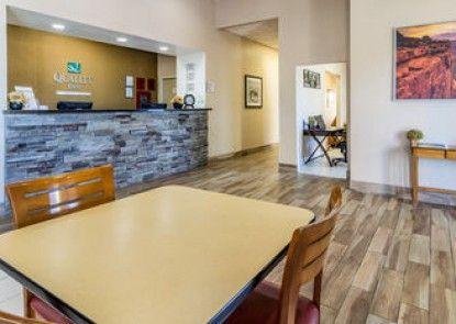 Quality Inn Near Grand Canyon