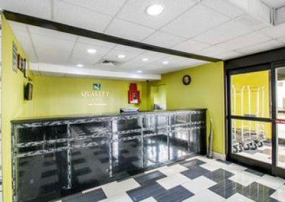 Quality Inn Prattville