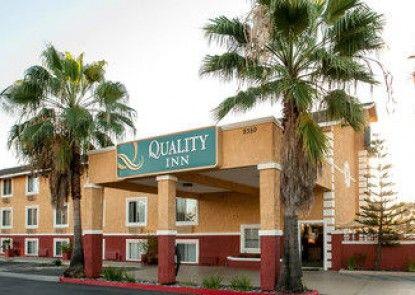 Quality Inn San Diego Miramar