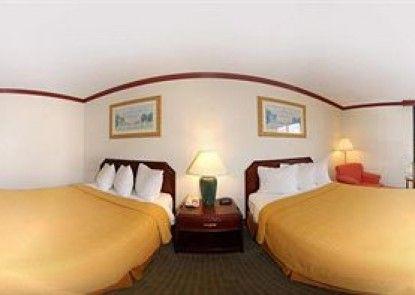 Quality Inn Shreveport