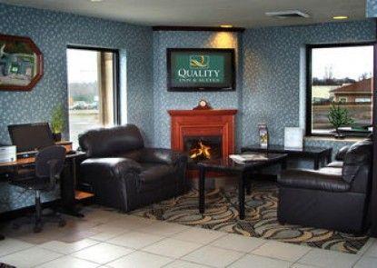 Quality Inn & Suites Big Rapids