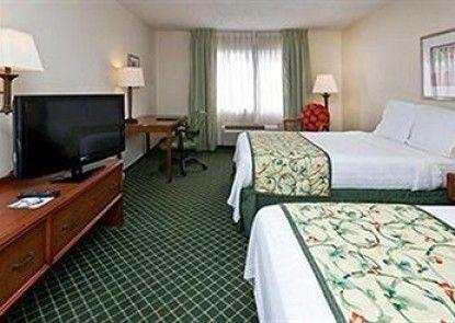 Quality Inn & Suites Birmingham - Highway 280