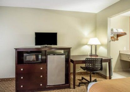 Quality Inn & Suites By the Parks