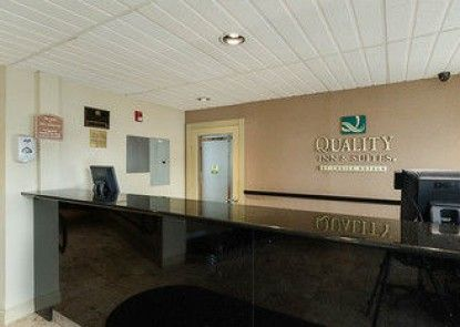 Quality Inn & Suites Northampton-Amherst