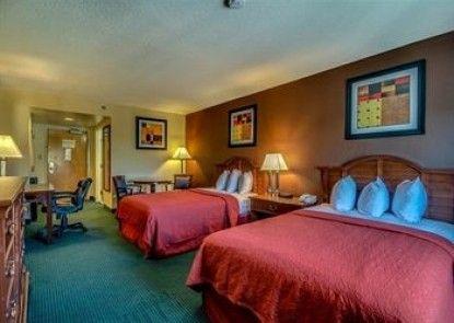 Quality Inn & Suites North Myrtle Beach