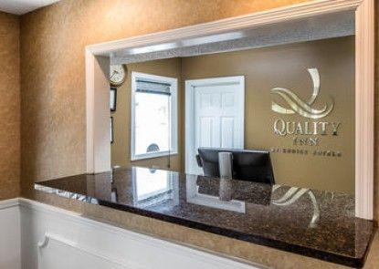 Quality Inn Thomaston