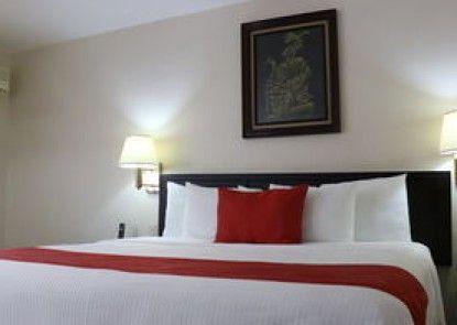 Quality Inn Tuxtla Gutierrez