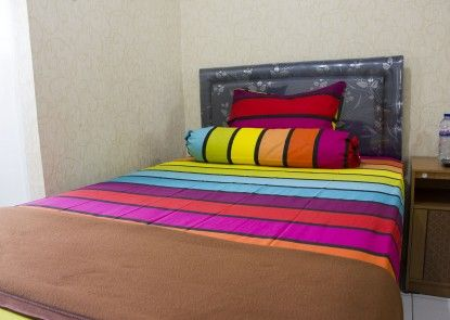 QUALITY STUDIO at Kelapa Gading Apartemen