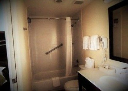 Quality Suites Deerfield Beach