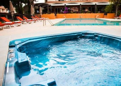 Qualys - Hotel Le Mas des Arcades