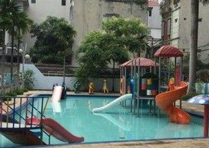 Quan Hoa Hotel