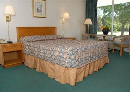 Quarterpath Inn and Suites