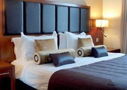 Quay Hotel and Spa Teras