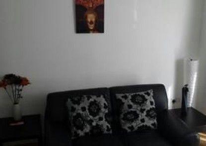 Quay Apartment Limerick