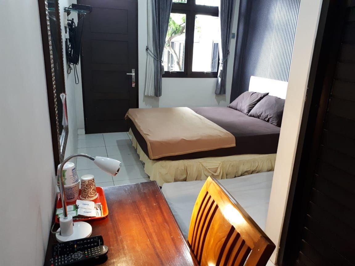 Qudsi Guest House Syariah, Malang