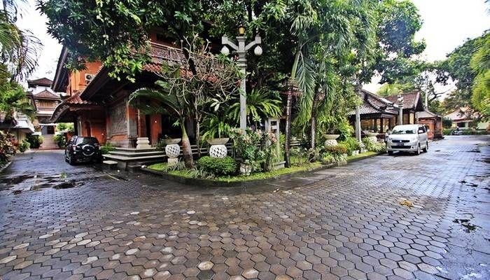 Queen Hotel Denpasar, Denpasar