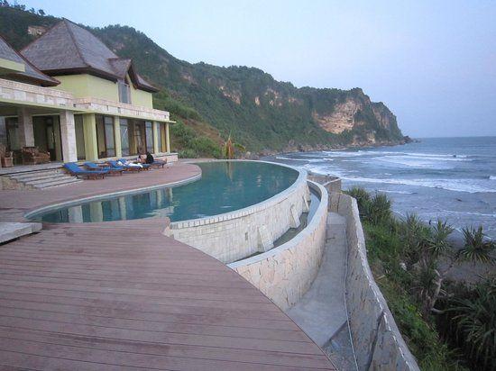 Queen of The South Resort, Bantul