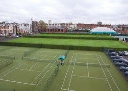 Queens Club Apartments