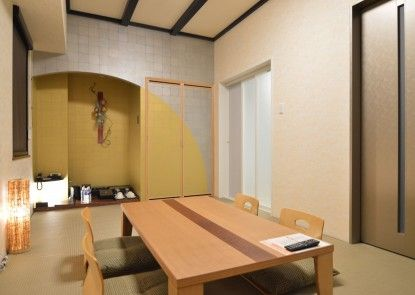 Queen\'s Hotel Chitose