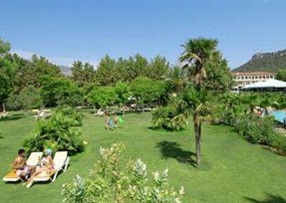 Queen\'s Park Le Jardin - All Inclusive