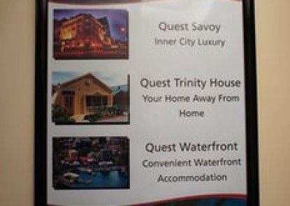 Quest Waterfront Serviced Apartments