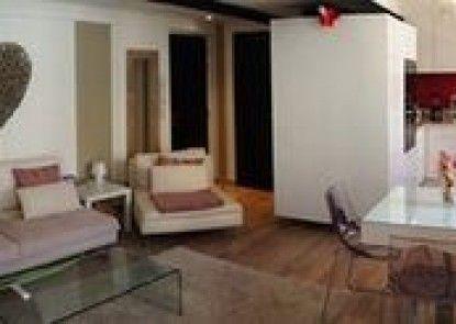 Quiet and Charming duplex apartment