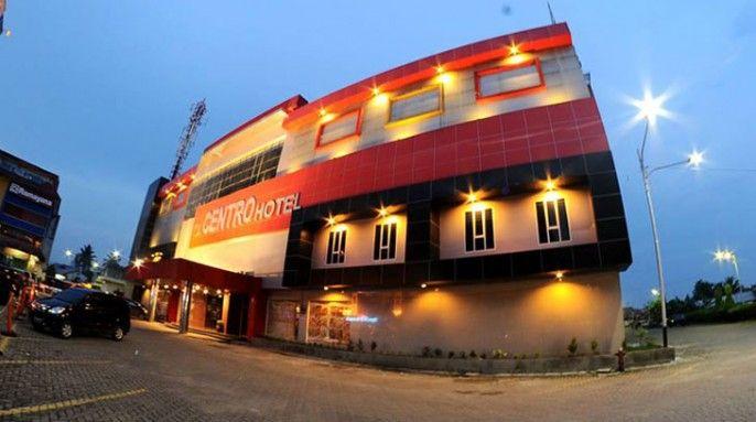 Quin Centro Hotel Palembang, Palembang