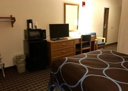 Quincy Inn and Suites