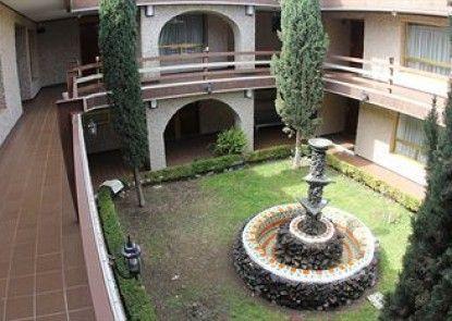 Quinta Rivera Teras