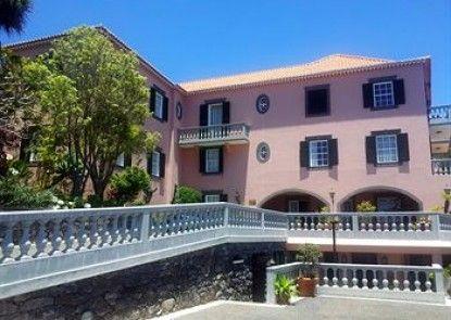 Quinta do Alto de São João