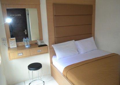 Hotel Quintus Jakarta Kamar Tamu