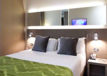 Quirinale Luxury Rooms