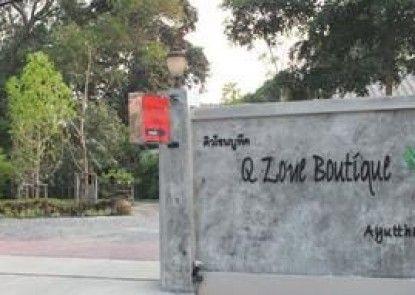 Q Zone Boutique