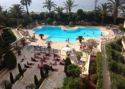 Résidence La Palme d\'Azur Cannes Verrerie