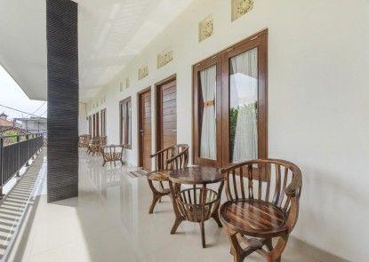 Graha Weda Hotel Teras