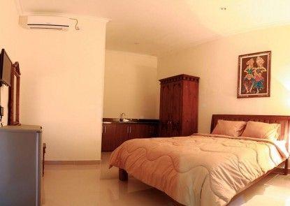 Graha Weda Hotel Kamar Tamu