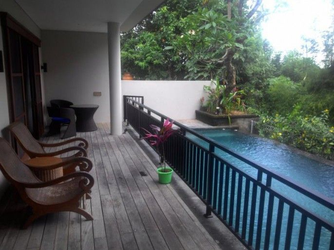 RaBaSTa Saraswati Villa Ubud, Gianyar