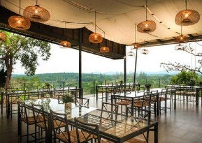 Rabbiz Hill Resort