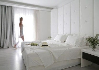 Racconto Boutique Design Hotel - Adults Only