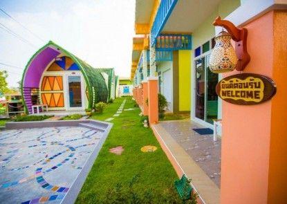 Rachawadee Resort Koh Larn