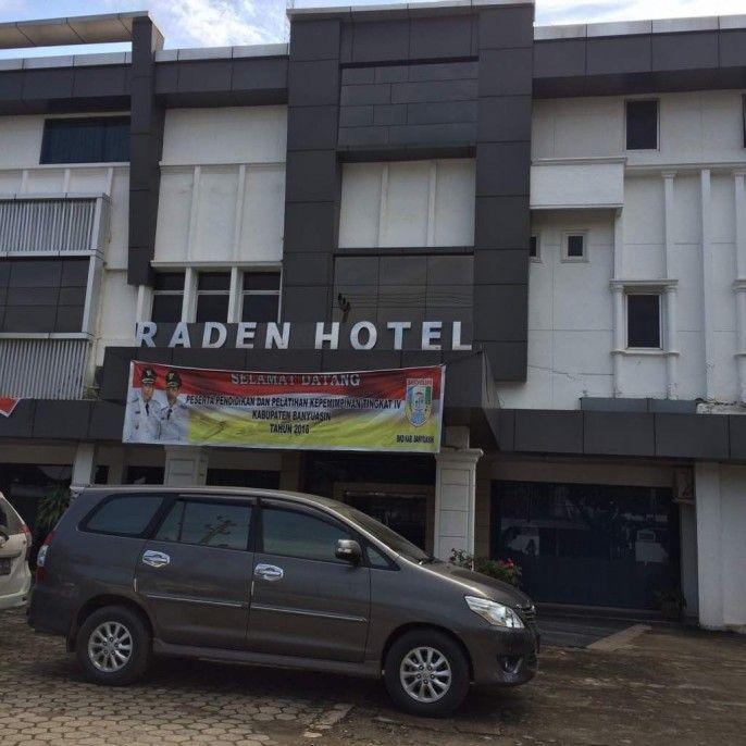 Raden Hotel, Palembang